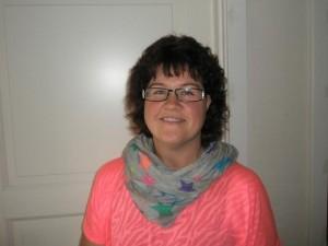 Anette Jensen, privat dagplejer