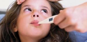 syge børn og dagpleje
